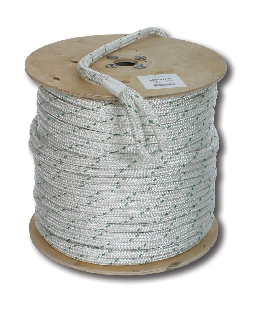 1//4 by 300 iToolco PS14-300 Pull Slick Rope